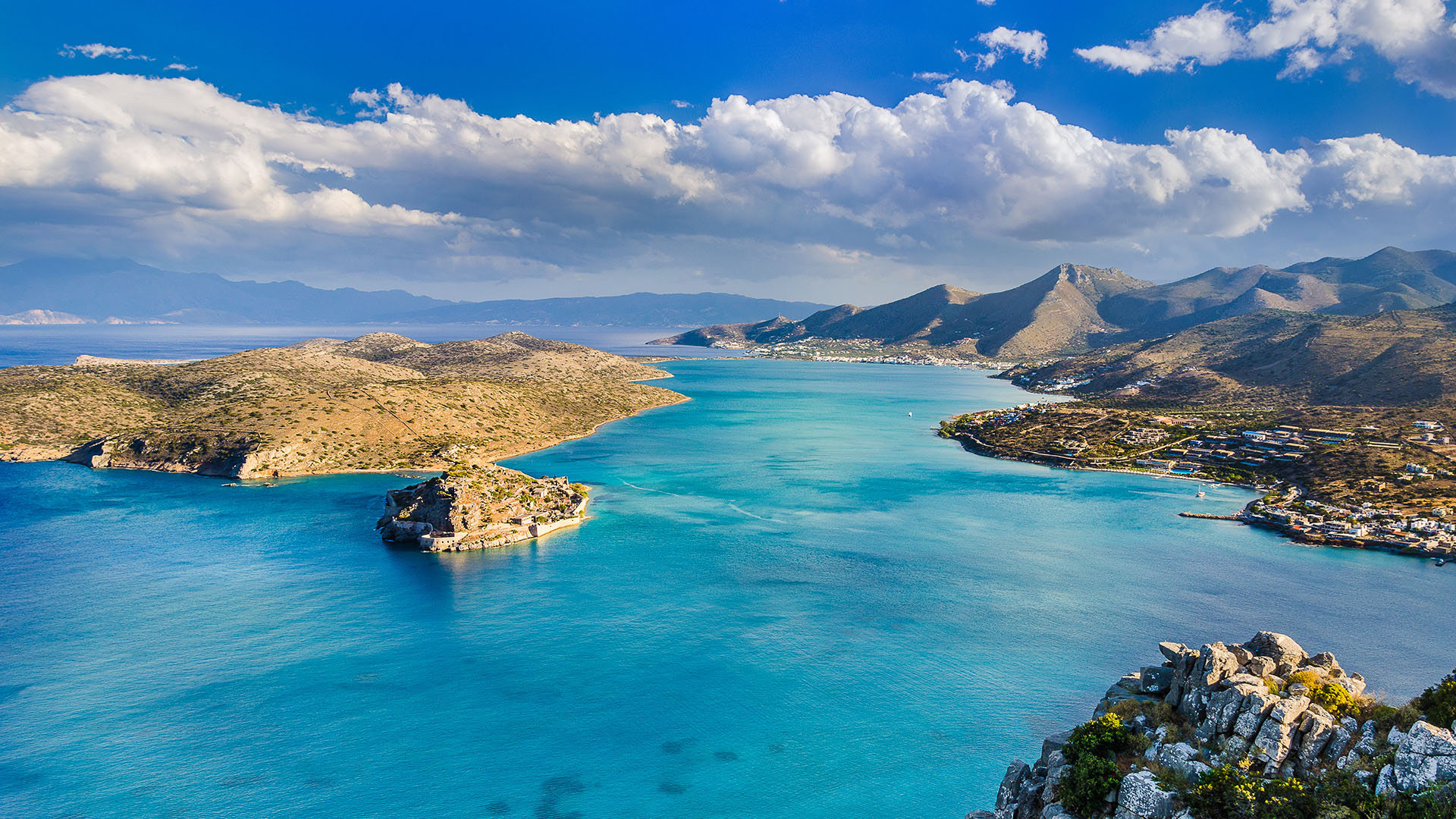 Are you ready to visit Crete?